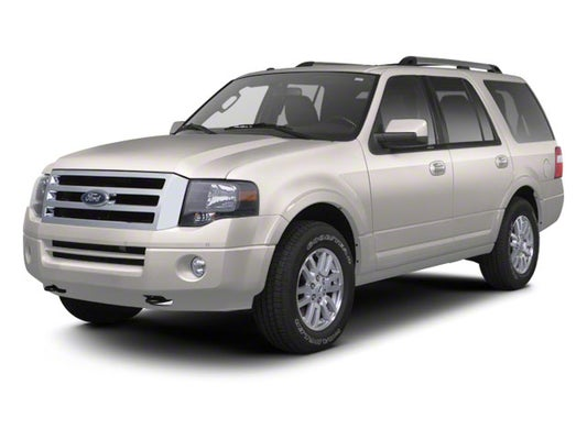 2012 Ford Expedition Limited Birmingham Al Area