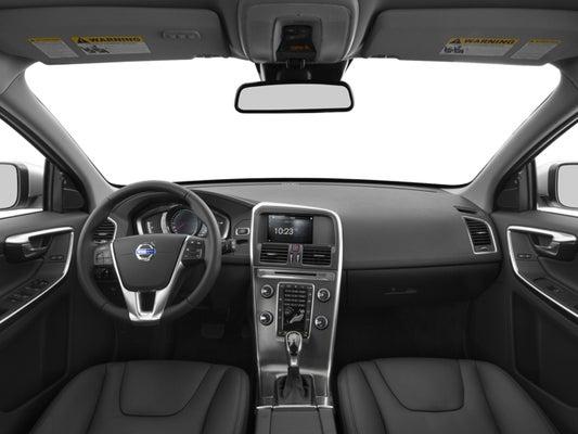 2016 Volvo Xc60 T5 Drive E Premier In Birmingham Al Royal Volkswagen